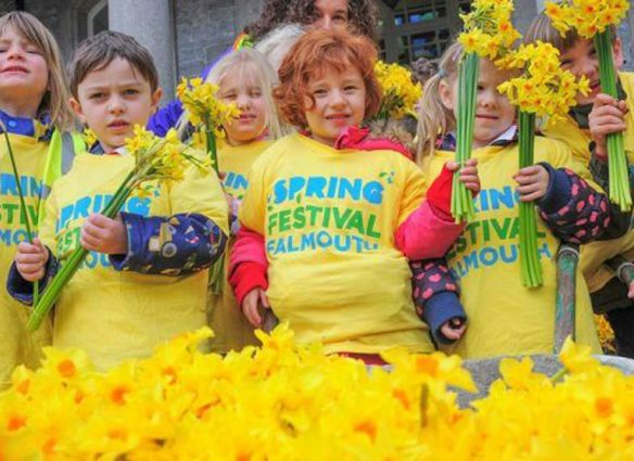 What's On Cornwall March 2019