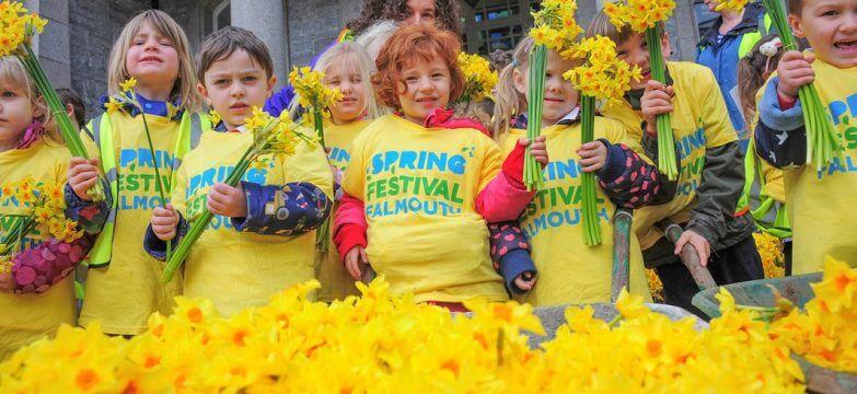 Falmouth Spring Fest