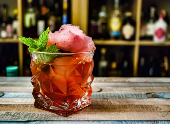 Where to go for Cocktails in Cornwall