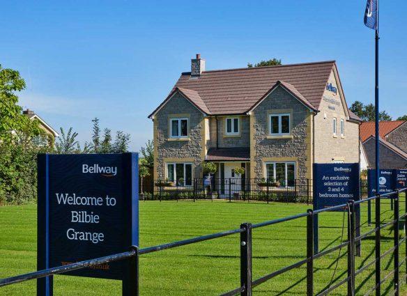 Bilbie-Grange-showhome-exterior